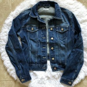 Gap Jean Jacket Size XS
